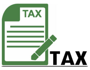 Tax - Tyler Collier Associates LLC